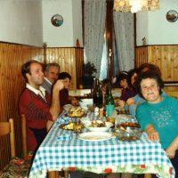 De Italiaanse maaltijd