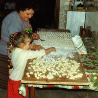gnocchi-maken