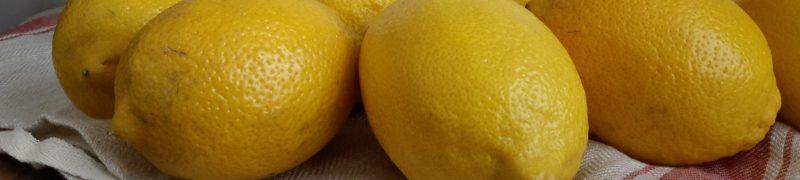 Limoncello (citroenlikeur)