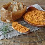 Bruschette met Toscaanse bonenpuree
